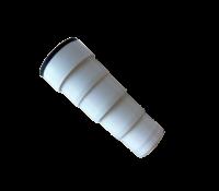 Adapter für Kugelsyphon