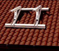 Dachkonsole für Klimagerät 850x520mm S-661